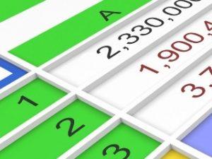 Curso Excel Básico @ Excel Formaciones - TARDE | Madrid | Comunidad de Madrid | España